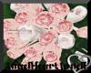 Brides Pink&WhiteBouquet