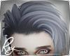 Winter Lilac Wisp Hair