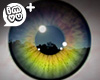 IMVU+ Men's Hazel Eyes