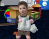 [hm] Baby Carlitos R PET