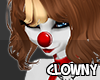 S  Clowny Red Nose
