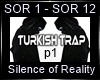 Silence of Reality P1~7