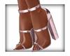 LKC Rose Heels