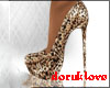 Leopar Shoes