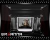 [B] Mono fireplace