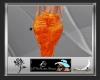 RLL Rave Orange Pants/SE