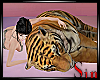 Tiger Snuggles