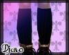 |K| Matryoshka Stockings