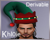 K derv Elf hat M