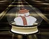 ~D~ Snowman Snowglobe