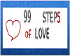 The 99 Steps of Love