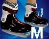 Hockey Skates M