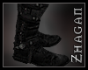 [Z] Renegade Boots