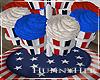 H. Cupcakes 4th