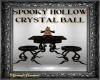 SH Crystal Ball