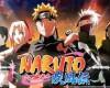 Naruto Aging