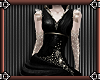 A~ Masque Gown Vamp V3