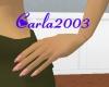 *C2003* InthePink Manicu