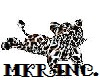 MKR BABY LEOPARD