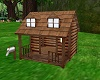 Child Play Cabin
