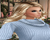 Blond Alison Hair