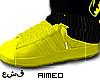 Dem' Neon Yellow
