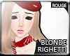 |2' Righetti Blonde