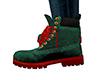 Christmas Boots 15 (F)