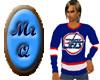 Sandman Hockey Jersey1