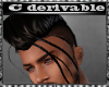 CcC hair#02 drv