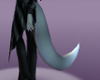 Silver Fox Tail F/M