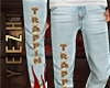 Y. Trappin Jeans
