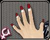 [GB] Pokeball Nails Sml