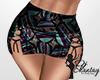 Flamboyant Skirt 1
