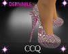 [CCQ]Derv:Spiked Heels