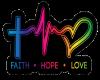 TF* Faith Hope Love