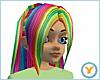 Rainbow Naomi