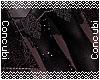 Nephilim Leg Sparkles