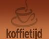 koffietijd logo wallhang
