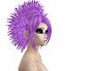 Purple Hair (NOCTURNA)
