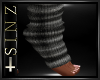 [SIN]- Pajama Socks