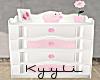 [K] Baby Girl dresser