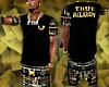true religion shirt blk
