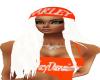 HD Bandana Plt blonde