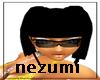 c28 black nezumi