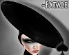 Cat~ Fatale .Hat