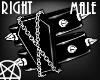!TX-Coffin Bracelet R