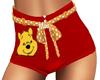 ~S~ Pooh Shorts