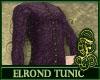 Elrond Tunic Purple
