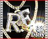 {iLL} R.E. Custom Req (M